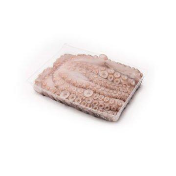wholesale frozen octopus tray
